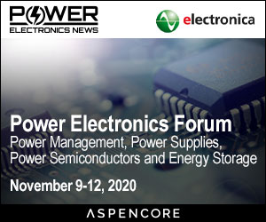 Visit our Power Electronics Forum, too!